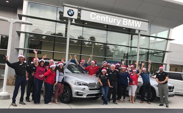 BMW announcement